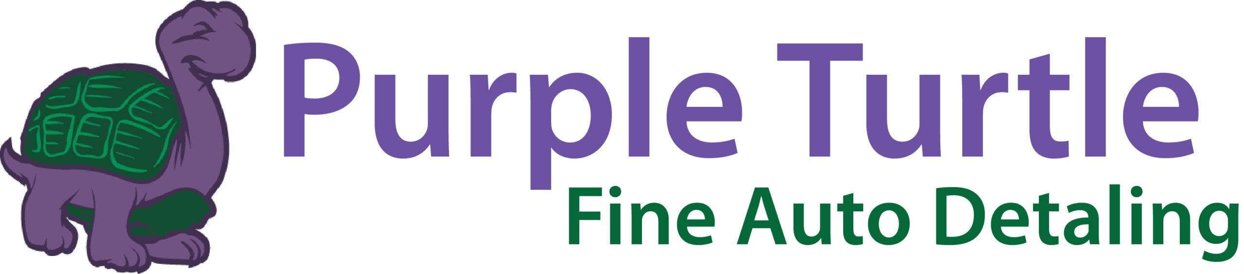 Purple Turtle Fine Auto Detailing